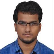 Shiva Shankar UPSC Exams trainer in Hyderabad