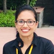 Divya S. Class I-V Tuition trainer in Noida
