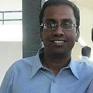 Hrishi V BCom Tuition trainer in Chennai