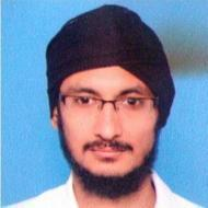Sarbjeet Makkar Class 12 Tuition trainer in Hanumangarh