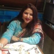Shaiqua J. Fine Arts trainer in Patna Sadar