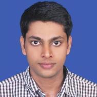 Sagar A. photo
