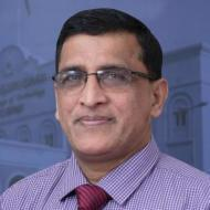Dr Nithyanandan IELTS trainer in Bangalore