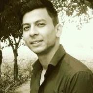 Suraj Dhakarey Class 10 trainer in Agra