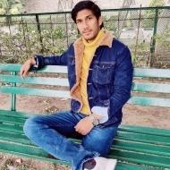 Ashish Rawat UGC NET Exam trainer in Chandigarh