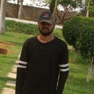 P. V. Ramana . Quantitative Aptitude trainer in Hyderabad