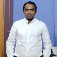 Mayur Kharat BTech Tuition trainer in Bangalore