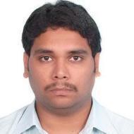 Sundara K ChakravarthyM BTech Tuition trainer in Hyderabad