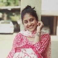Dharana P. Dance trainer in Pune