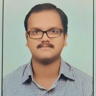 Tushar Krishna patil Class 12 Tuition trainer in Kalyan