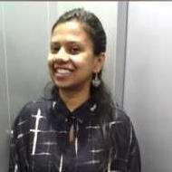 Kirti A. German Language trainer in Delhi