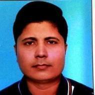 Raushan Ranjan Class 10 trainer in Delhi