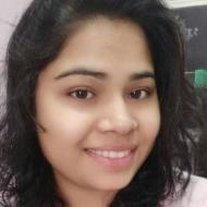 Disha S. Class 12 Tuition trainer in Ghaziabad