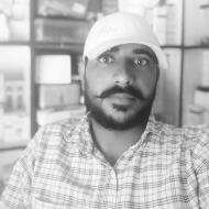 Ajay Choudhary Yoga trainer in Jaipur