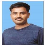 Sunil Koparde Yoga trainer in Bangalore