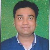 Rakesh Agarwal BSc Tuition trainer in Jaipur