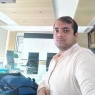 Kunal Bhardwaj Class I-V Tuition trainer in Kolkata