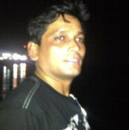 Lakshman Iyer Bank Clerical Exam trainer in Pune