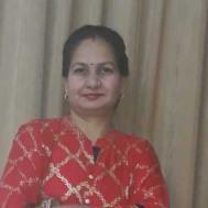 Suman S. Class 10 trainer in Jaipur