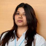 Rasika Shrigondekar German Language trainer in Pune