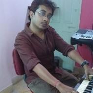 Kingshuk Gupta Piano trainer in Kolkata