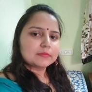 Sarita K. Class I-V Tuition trainer in Bangalore