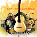 OCTAVES MUSIC CENTRE photo