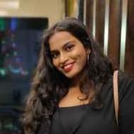 Nitya S. Class I-V Tuition trainer in Mumbai