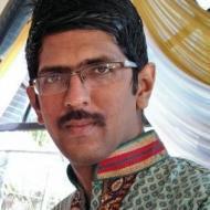 Vishal Lanke Automation Testing trainer in Pune