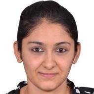 Vartika G. BSc Tuition trainer in Jaipur