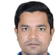 Abid Hossain Oracle trainer in Kolkata