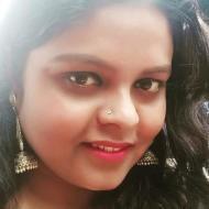 Jyoti R. UGC NET Exam trainer in Delhi