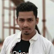 Imtiyaz Sagri Graphic Designing trainer in Ahmedabad