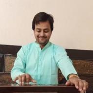 Mukul Anand Vocal Music trainer in Delhi