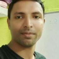 Joshuva Blessing Yoga trainer in Chennai