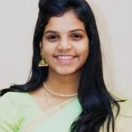 Vaishali D. French Language trainer in Chennai