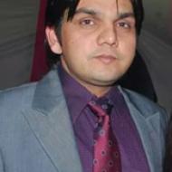 Deepak Raja Selenium trainer in Hyderabad