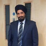 Amardeep Singh IELTS trainer in Bangalore