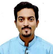 Bhupendra Ramesh bhoir Python trainer in Thane