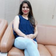 Anu C. Spoken English trainer in Panipat