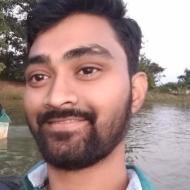 Amrit Kumar gouda Class 10 trainer in Bhubaneswar