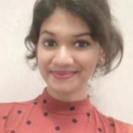 Kamini P. MSc Tuition trainer in Chennai