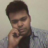 Abhinav Kumar Engineering Entrance trainer in Lucknow