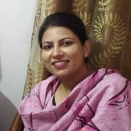 Gurpreet K. Class 12 Tuition trainer in Ludhiana