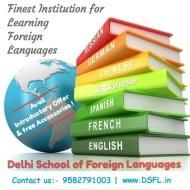 Delhl School of foreign languages German Language institute in Ghaziabad