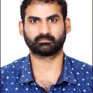 Velicheti Krishna chaitanya Ethical Hacking trainer in Bangalore