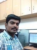 Marimuthu Murugan Oracle trainer in Chennai