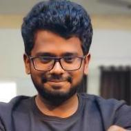 Christopher Philip Adobe After Effects trainer in Bangalore