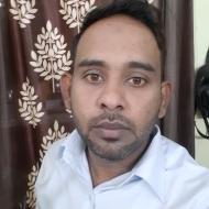 Syed Riyaz UGC NET Exam trainer in Hyderabad