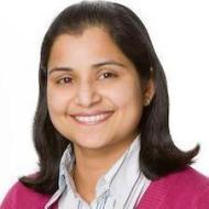 Vijayalakshmi Kumar German Language trainer in Bangalore